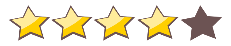 4-star-300x60